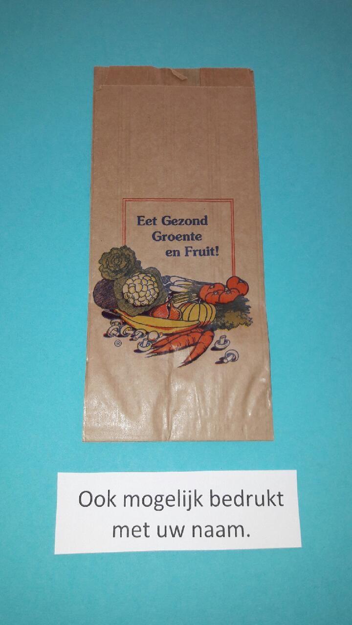 Fruitzak<br />10 kg